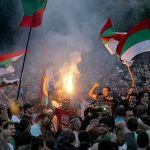 bugarska protesti