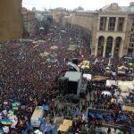 kijev protesti