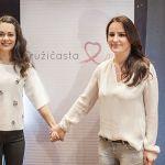 kristina Krepela i Marija Butkovic