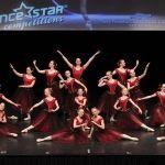 Dancestar 10