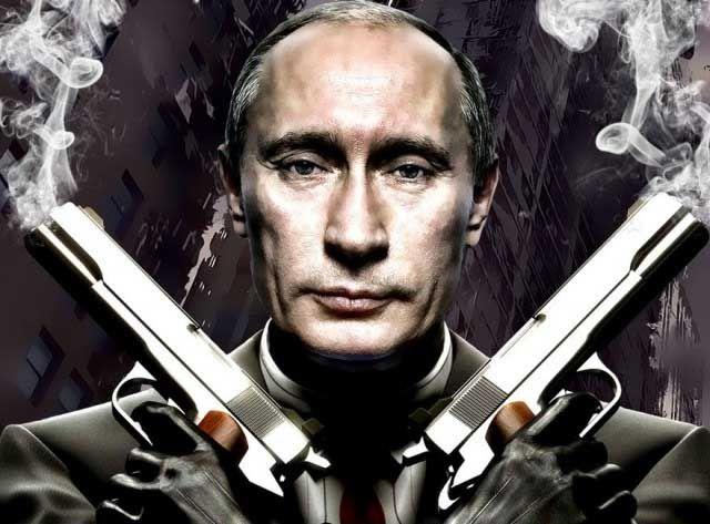 Putin guns1