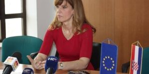 HRVATSKA VLADA – SRAMOĆENJE PRED EUROPOM: Fantomska inicijativa dobre vojnikinje Borzan