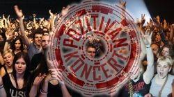 10. POZITIVAN KONCERT: Najbolji bendovi protiv AIDS-a