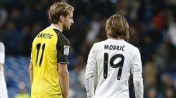 LUKA MODRIĆ I IVAN RAKITIĆ: U izboru za UEFA-inu momčad godine