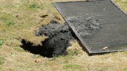 SYDNEY: Dok je vješala rublje, propala u rupu duboku 3 metra