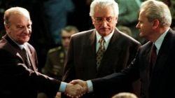 19 GODINA OD DAYTONSKOG SPORAZUMA: Sporazumom zaustavljen rat, a podjele su ostale