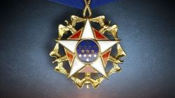 Meryl Streep i Stevie Wonder nagrađeni predsjedničkom medaljom