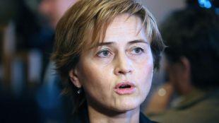 SANDRA ŠVALJEK: Preuzima poslove iz nadležnosti gradonačelnika