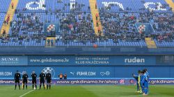 UTAKMICA DINAMO – HAJDUK OTKAZANA: Zbog neizlaska Hajdukovih nogometaša na teren
