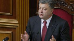 UKRAJINSKI PREDSJEDNIK POROŠENKO: Pozvao Zapad da nastavi pritisak na Rusiju