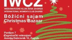 21. HUMANITARNI BOŽIĆNI SAJAM: Na Zagrebačkom velesajmu