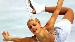 Na Zlatnu piruetu u Zagrebu dolazi najljepša svjetska klizačica Kiira Korpi