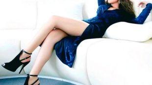 MAITE PERRONI: Meksička pjevačka senzacija i glumica