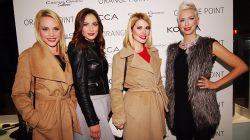 ORANGE POINT: Poznate dame na otvorenju nove modne oaze u srcu Zagreba