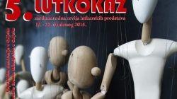 """5. MEĐUNARODNA REVIJA LUTKARSTVA: """"Lutkokaz"""" u Osijeku od 19. do 22. studenoga"""
