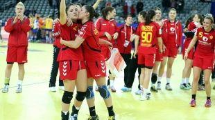 EUROPSKO PRVENSTVO: Rukometašice Crne gore u polufinalu