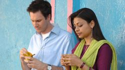 KINO TUŠKANAC: Doček Nove kao u Indiji