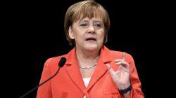 ANGELA MERKEL: Osudila protuislamske prosvjede u Njemačkoj
