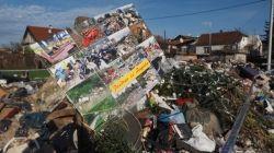 FULIRANJE U ZAGREBU: Odlagališta otpada u blagdanskom izdanju