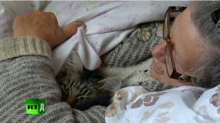 KAZAHSTAN: Epidemija spavanja u zabačenom selu Kalachi