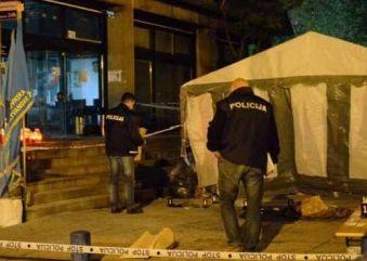 Ratnog izvjestitelja i fotoreportera branitelji izbacili iz šatora! Ministar MUP-a,  ravnatelj i Vlada šute!