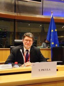 Imenovanje zastupnika Picule za predsjednika Izaslanstva Europskog parlamenta za odnose s BiH i Kosovom