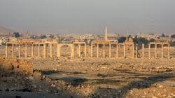 UNESCO I EU: Zabrinuti za antički grad Palmiru