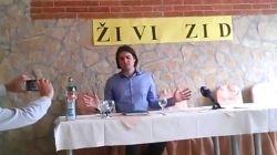 IVAN VILIBOR SINČIĆ POBJEGAO S PRESSICE!
