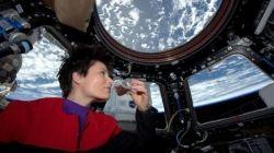 U ORBITI: Talijanka postala prva astronautkinja koja je popila pravi espresso