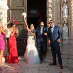 Vjenèanje Antonije Mišure
