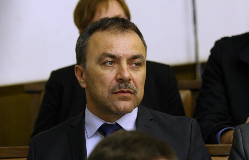 Sjednica klubova zastupnika Mosta i Domoljubne koalicije