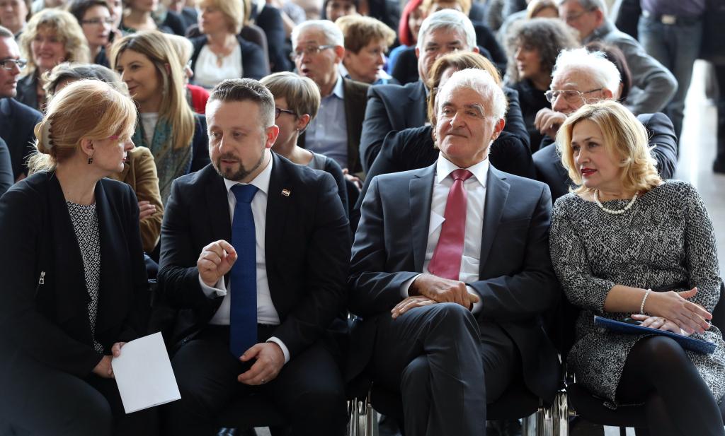 Dan Nacionalne i sveuèilišne knjižnice u Zagrebu