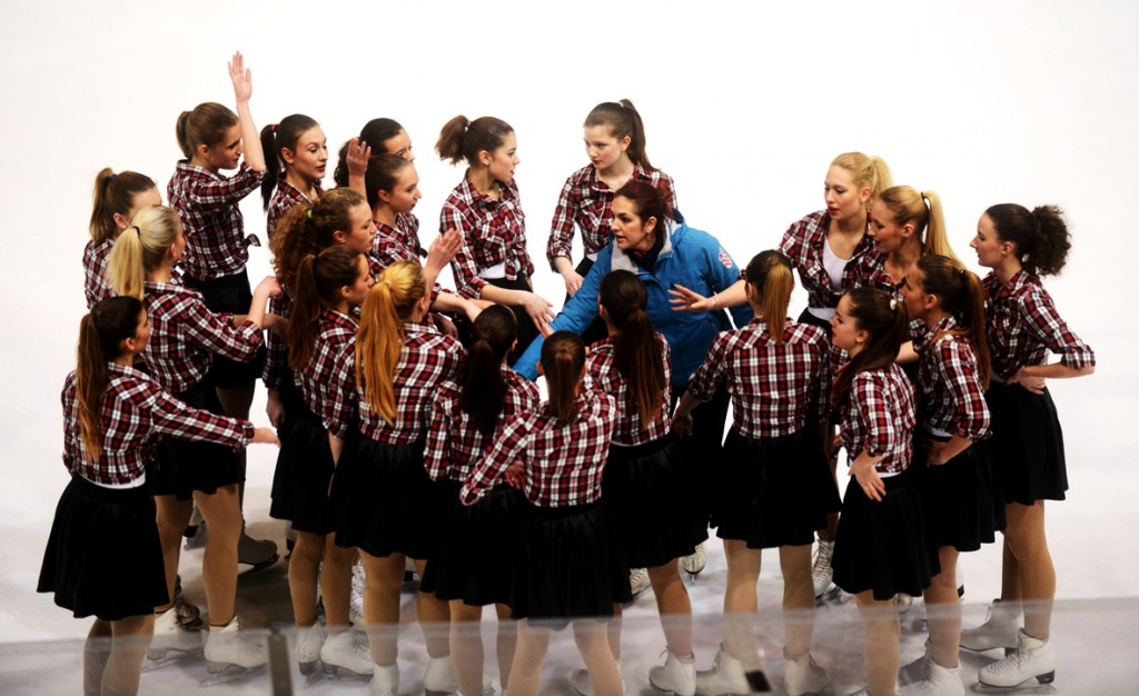 Hrvatska 3 (juniorke)