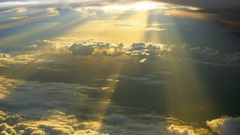 VLČ. PAVLE PRIMORAC: Nebeski pogled  Objektivno