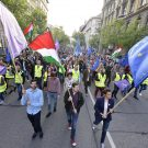 EPA/Janos Marjai HUNGARY OUT