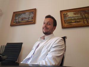 doc.dr.sc. Marinko Rade
