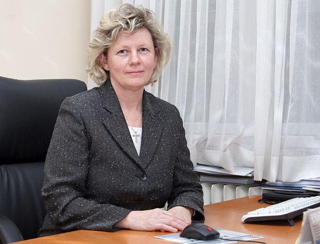Mirjana Mahovic