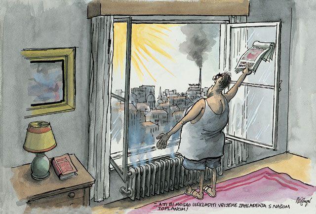 oto reisinger karikatura