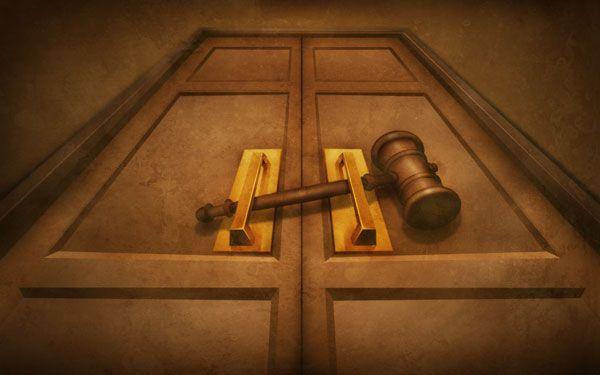 courthousedoors