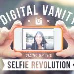 selfie infografica ebay