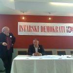 Istarski demokrati Umag