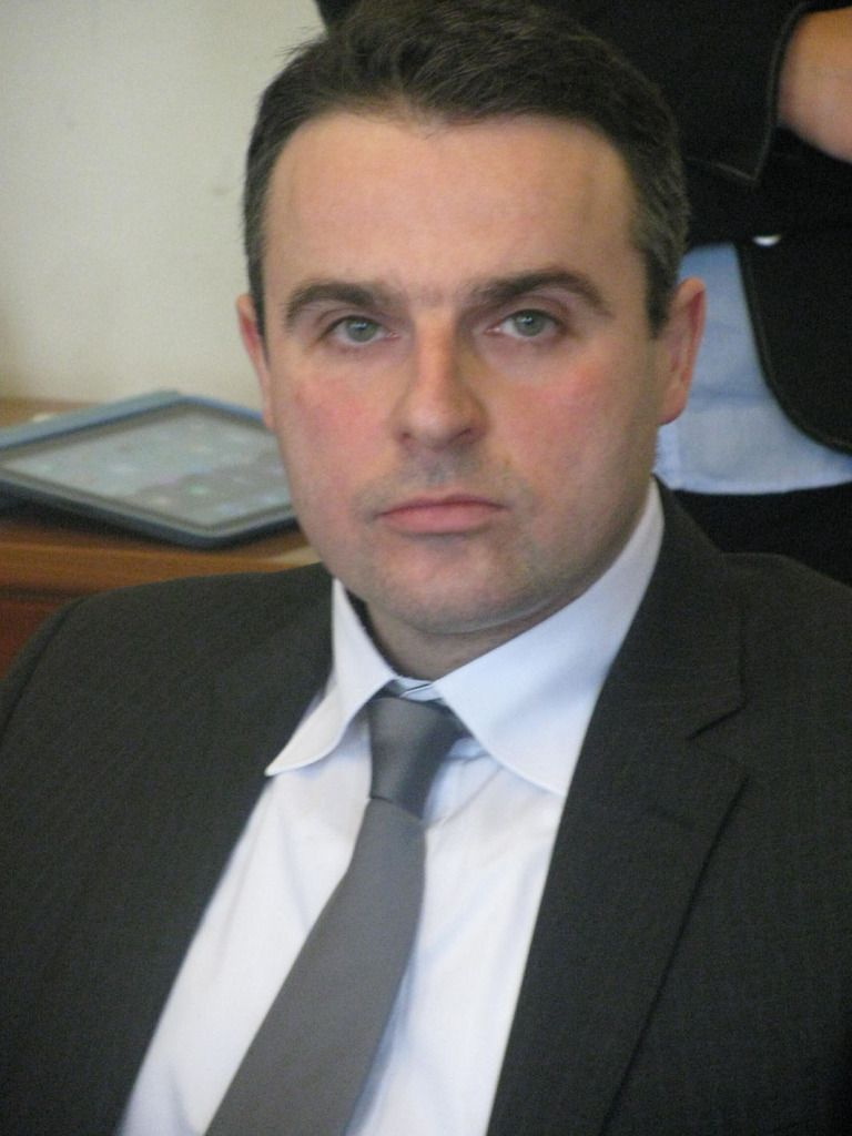 Vladimir Kristijan, HBOR