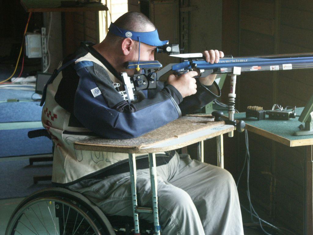 Zapoèeo Svjetski kup u streljaštvu za osobe s invaliditetom
