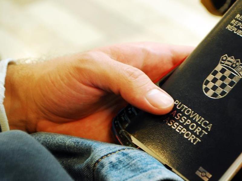 koje promjene donosi zakon o putnim ispravama objektivno