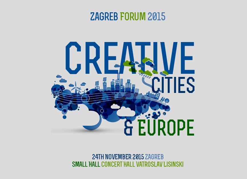 zagreb forum 2015