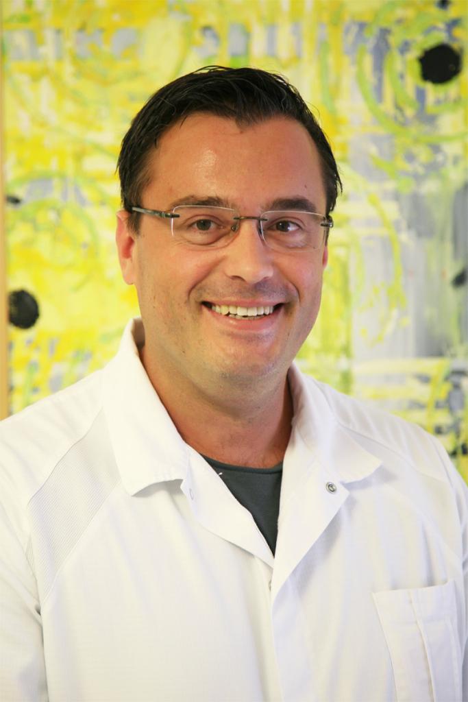 dr. Nino Balenović