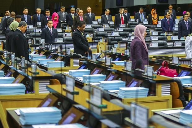 EPA/DEE BA MALAYSIA OUT